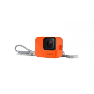 GoPro Hero7 ASleeve + Lanyard