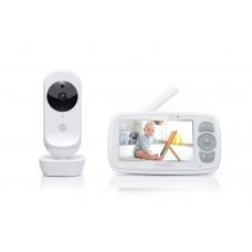 "Cámara Motorola Baby Monitor  4.3"""