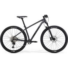 "Bicicleta Merida BIG NINE SLX-EDITION 29"" S - M - L - Anthracite (Negra)"