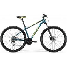 "Bicicleta Merida BIG NINE 20 2021 29"" S - M - L - Azul (Lima)"