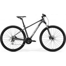 "Bicicleta Merida BIG NINE 20 2021 29"" S - M - L - XL - Anthracite (Gris)"