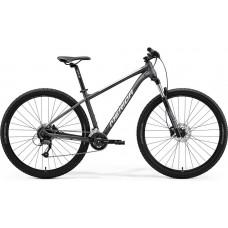 "Bicicleta Merida BIG NINE 60 2021 -2X 29"" S - M - L - XL - Anthracite (Gris)"