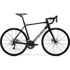 Bicicleta Merida SCULTURA 200 700C S - SM - ML - Negra
