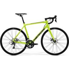 Bicicleta Merida SCULTURA 200 2021 700C S - SM - ML - Verde