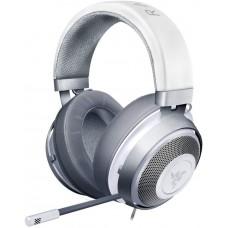Headset  Razer Kraken - Blanco