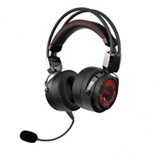 Headset XPG Precog Con Micrófono - Negro