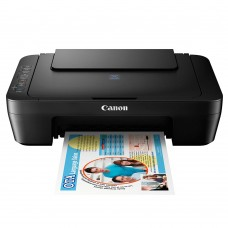 Impresora Canon Multifuncional Pixma  E471