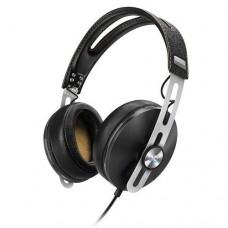 Audífonos Sennheiser HD1 Para Apple Over Ear - Negro