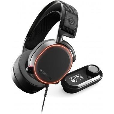 Headset SteelSeries  Arctis Pro + GameDAC