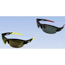 POLAR Sunglasses SHINY BLACK