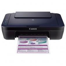 Impresora Canon Multifuncional Pixma  E402