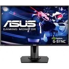 "Monitor Led 27"" Asus VG278QR 0.5ms - 165Hz - 1920x1080  HDMI-DP"
