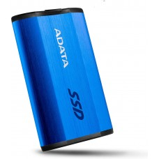 Disco Externo SSD Adata 512GB SE800 - Azul