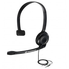 Audífono Sennheiser PC 2 Chat - Mono 3.5mm