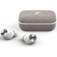 Audífonos Sennheiser MOMENTUM True Wireless 2 - Blanco