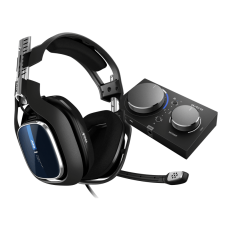 Headset Astro Gaming A40 TR + Mixamp Pro PS4-PC