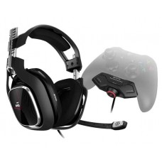 Headset Astro Gaming A40 TR + Mixamp M80 - Xbox