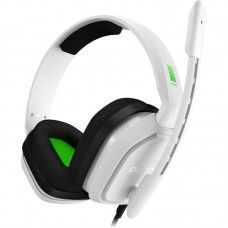 Headset Astro Gaming  A10 XBOX - Blanco