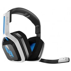 Headset Astro Gaming A20 Gen2 PS4 - Inalámbrico