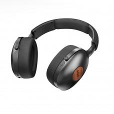 Audífonos Marley Positive Vibration XL inalámbrico - Negro
