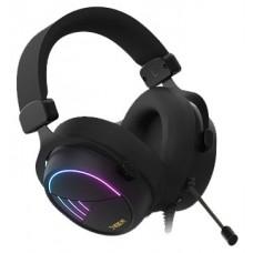 Headset Gamdias Hebe M2 7.1 RGB - USB