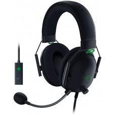 Headset Razer BlackSark V2 THX - Negro