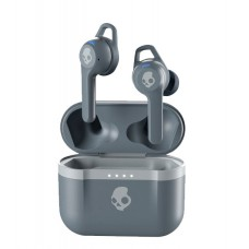 Audífonos Skullcandy Indy Evo True Bluetooth - Gris