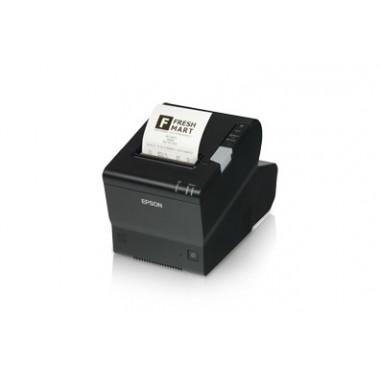 Impresora EPSON TM-T88V-DT 16GB SSD ATOM 1.8M