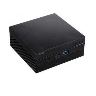 Mini PC ASUS PN61 Ci7-8265U - No Ram - No HDD - HDMI -  USB-C