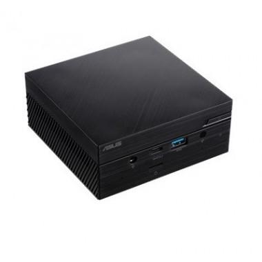 Mini PC Asus PN62S Ci3-10110U - 4GB -  256GB-SSD - W10P  HDMI -  USB-C