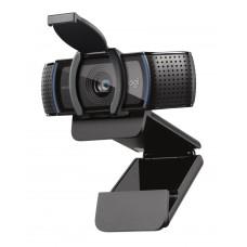 Cámara Web Logitech C920s HD Pro