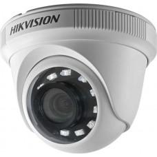 Cámara Hikvision Domo 2.8MM - 2MP - 20MTS - IR