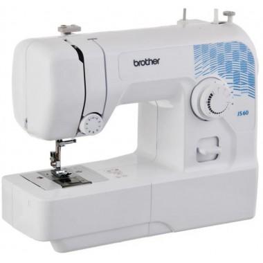 Maquina de Coser Brother JS60 - 2 Puntadas