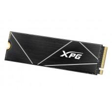 SSD M.2 XPG Gammix S70 BLADE PCIe Gen4x4 - 2TB