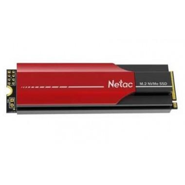SSD M.2 2TB Netac N950E Pro PCIe 3500-3000Mbps