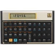 CALCULADORA HP 12C GOLD FINANCIERA