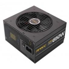 Fuente de poder Antec 650 Watts EA650G Pro Semi-Modular 80+ Gold