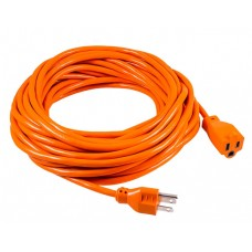 Extensión Eléctrica GE 15.2Mts - Naranja