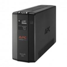 UPS APC Back-Ups 850 Va - 510Watts 8 Tomas Interfaz LCD 60HZ