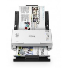 Escáner Epson WorkForce DS-410