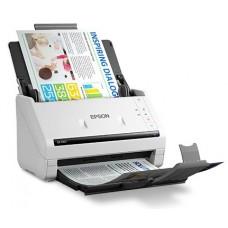 Escáner Epson WorkForce DS-530 II