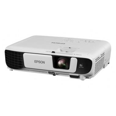 Proyector Epson PowerLite X51+  3800 Lúmenes