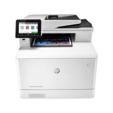 Impresora HP Multifuncional M479FDW