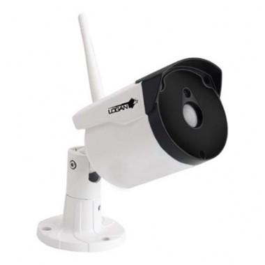 Cámara Logan IP Inalámbrica 20MP  1080P - 4MM