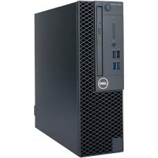 Dell Optiplex 3060 SFF Intel Core i3 8100T - 4GB -  500GB -  Windows 10 Pro
