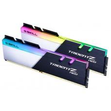 RAM G.SKILL Trident Z Neo RGB DDR4 3600MHz - 16GB (2x8GB) CL18