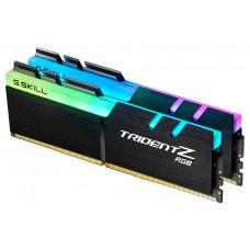 RAM G.SKILL Trident Z RGB DDR4 4000MHz - 32GB (2x16GB) CL18
