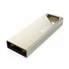 Memoria USB Netac 64GB Zinc USB 2.0
