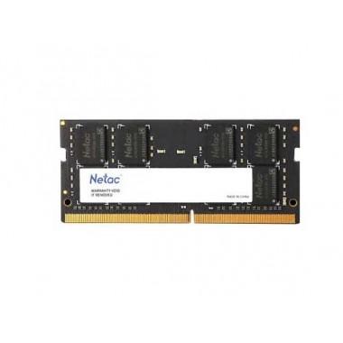 Memoria So Dimm Netac DDR4 2666MHz - 8GB