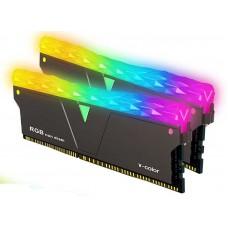 Memoria Ram V-Color Prism Pro RGB DDR4 3200MHz - 16GB (2x8)